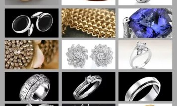 Android App for Jewelers