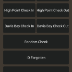 Android NFC App